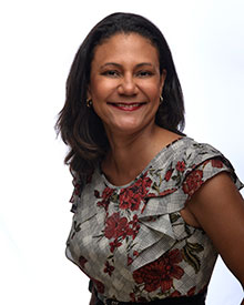 Ms. Hanna Chrysostom